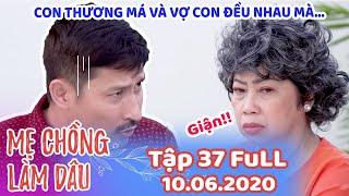 me-chong-lam-dau-tap-37-full-phim-sitcom-me-chong-nang-dau-viet-nam-hay-nhat-2020-phim-hai-htv