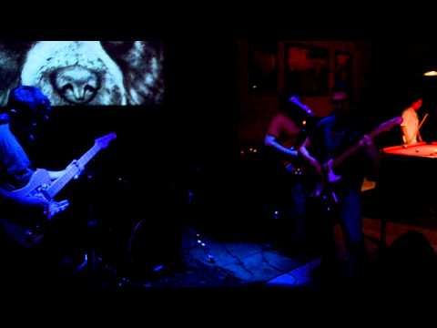 The Foleys - live at Skybar Tucson AZ.MOV