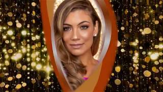 Sarah Genia Martens Finalist Miss Universe Canada 2018 Introduction Video