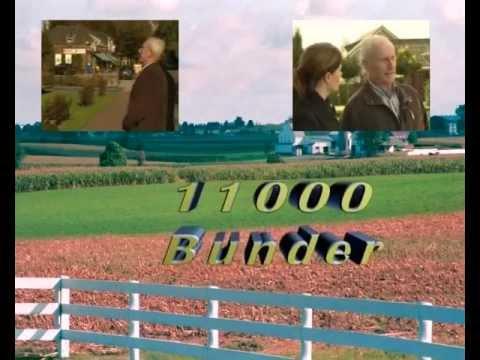 11000 bunder - aflevering Rijkevoort