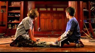 Zathura: A Space Adventure (2005) Video