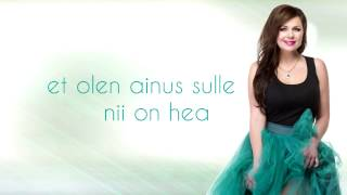 Merlyn Uusküla - Aphrodite (Official)