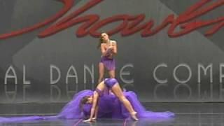 Everybody Hurts - Bailey Krouse and Rachel Lindemann