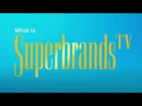 What is Superbrands TV? V2