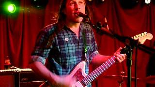 Renegades (Feeder) -  Left Foot Right [live @ Monto Water Rats London 29-01-10]