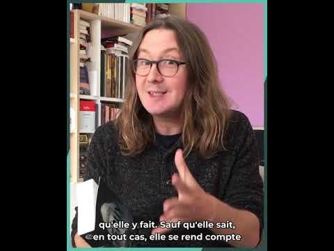 Vidéo de François Baranger
