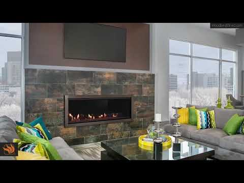 Monessen Artisan Ventless Fireplace
