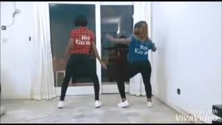 Stanley Enow ft Mr Eazi - Adore you(Best dance cover) by 21C street dance crew