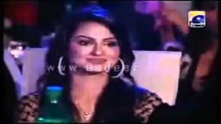 Atif Aslam - Mahi ve - Lux style awards 2008.flv