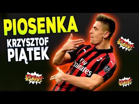 "Piosenka ,,Piątek - Polski Pistolero"" Pow Pow Pow!"