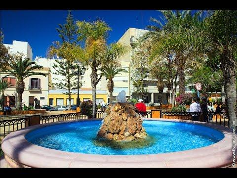 Видео про город Торревьеха Испания, достопримечательности, море, пляжи, отдых и путешествие