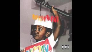 Bas   Too High To Riot (feat. Mick Jenkins) (Mashup)