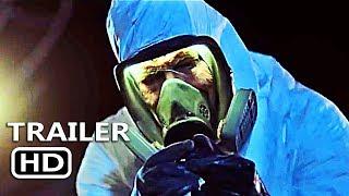 SILENCIO Official Trailer (2018) Sci-Fi Movie