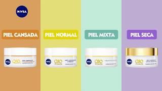 Nivea Conoce las opiniones de la crema NIVEA Q10 Power Antiarrugas anuncio