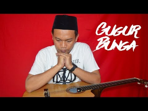 GUGUR BUNGA Guitar Finger Style Mp3