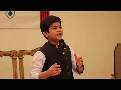 what is the responsibility of a journalist by Little Professor Hammad Safi