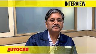 S-Presso, BS-6, EVs and more - CV Raman - Maruti Suzuki | Interview | Autocar India