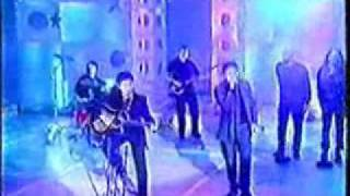 "Ant & Dec - ""Shout"" [Live On The National Lottery 1998]"