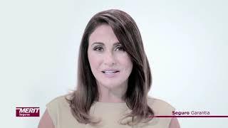 Merit Seguros - Vantagens do seguro garantia por Renata Maranhão