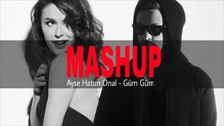 Ayse Hatun Onal ft. Onurr & Jay Hardway - Güm Güm (Lewent Bayrak Mashup Vers.)