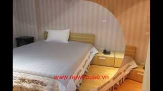 preview picture of video 'Apartment with large balcony in Kim Ma street, Ba Dinh district, Hanoi'