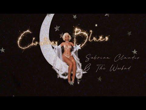 Sabrina Claudio - Christmas Blues - Christmas Radio