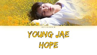 Youngjae - Hope