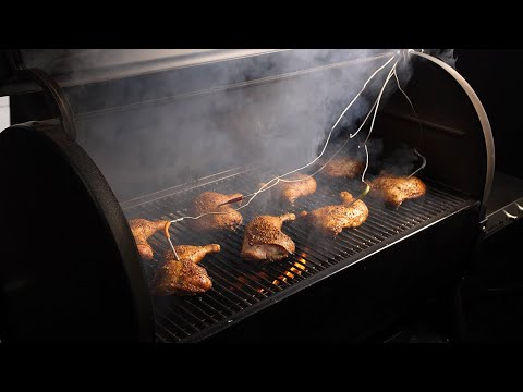 Things to Consider About the Weber SmokeFire