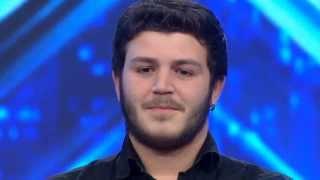 Erol Yiğit Atalay - Öyle Sarhoş Olsam Ki Performansı - X Factor Star Işığı