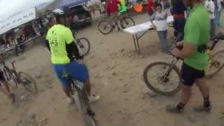 preview picture of video 'Centinela MTB, 4 de Marzo 2013_1'