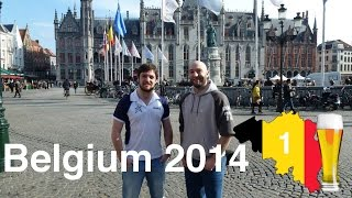 preview picture of video 'The Journey | 1 | Belgium 2013'