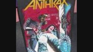 Fueled - Anthrax