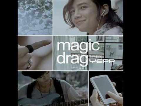 Jang Geun Suk & Hyorin - Magic Drag