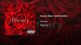 Honey (feat. Keith Butler)
