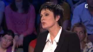 Patricia Darré, Médium On N'est Pas Couché 27 Avril 2013 #ONPC