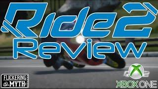 Ride 2 Review - Flickering Myth