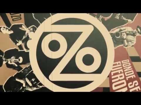 Ozomatli - Donde Se Fueron feat. Alex Acuña, Dave Ralicke & Chali 2na