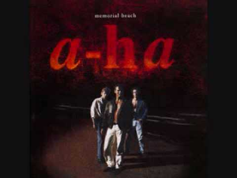 Locust Lyrics – A-ha