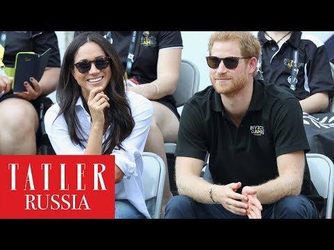 Меган Маркл – что известно о невесте принца Гарри?