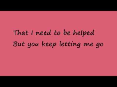 Krezip - Out of my bed lyrics