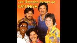 Katunga - Me Lo Dijo Una Gitana