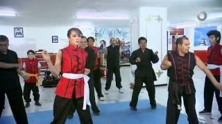 D Todo - Escuela de Kung Fu