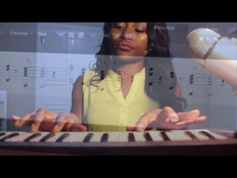 Stay With Me Cover By Allyse