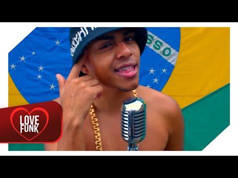 MC Lipi - Só Quem É, Gente da Gente (Love Funk)