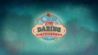 VideoImage1 Lethis - Daring Discoverers