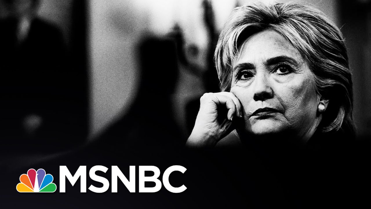 DNC Expects More Wikileaks Email Releases   Rachel Maddow   MSNBC thumbnail