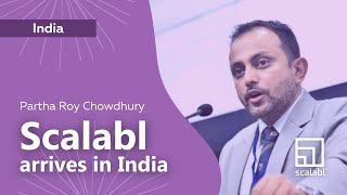 Scalabl Arrives in India: Global Leader on Entrepreneurship and Innovation Training