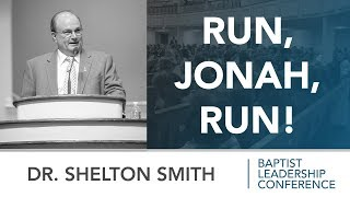 Run, Jonah, Run! - Video
