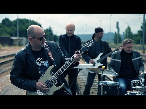 Golf Jičín - Správný čas - hudební skupina Golf