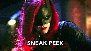 Сериалы CW, DCTV Elseworlds Crossover Sneak Peek #4 - The Flash, Arrow, Supergirl, Batwoman (HD)
